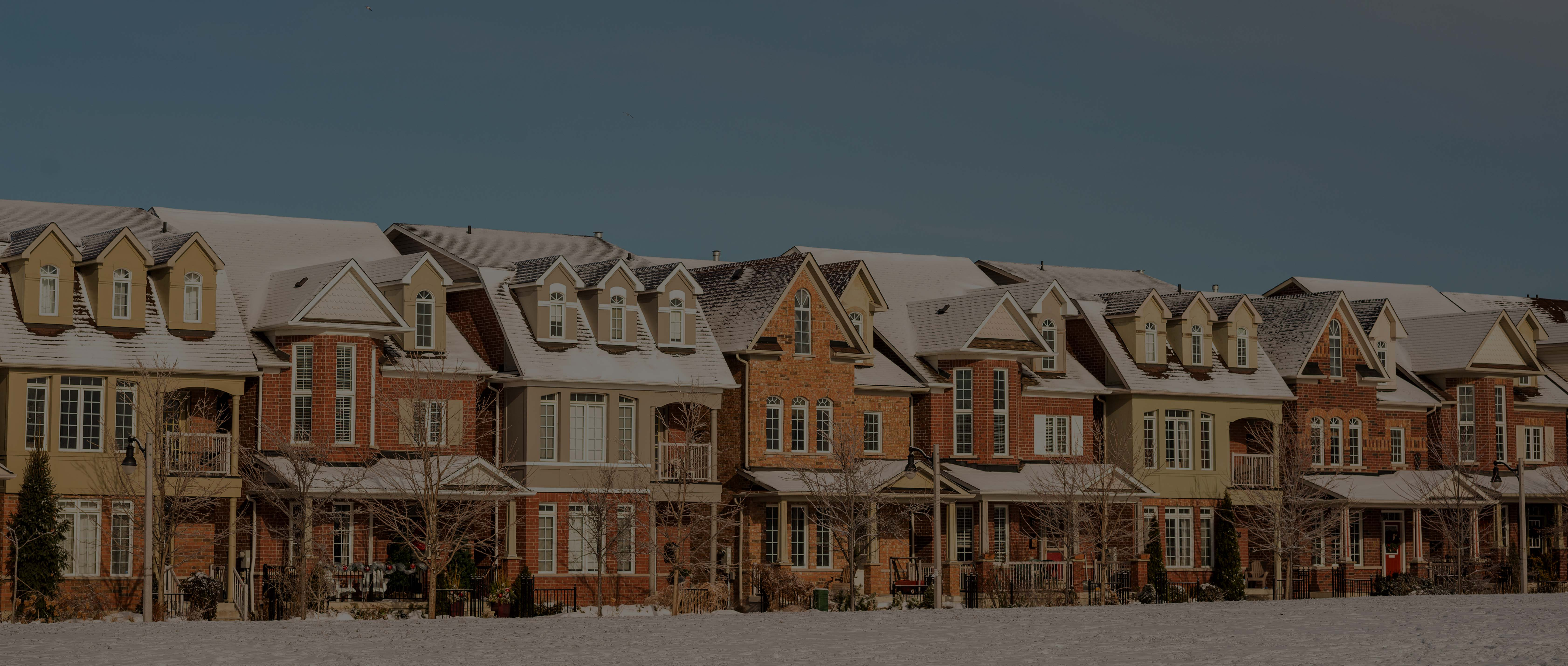 Barrie Homes