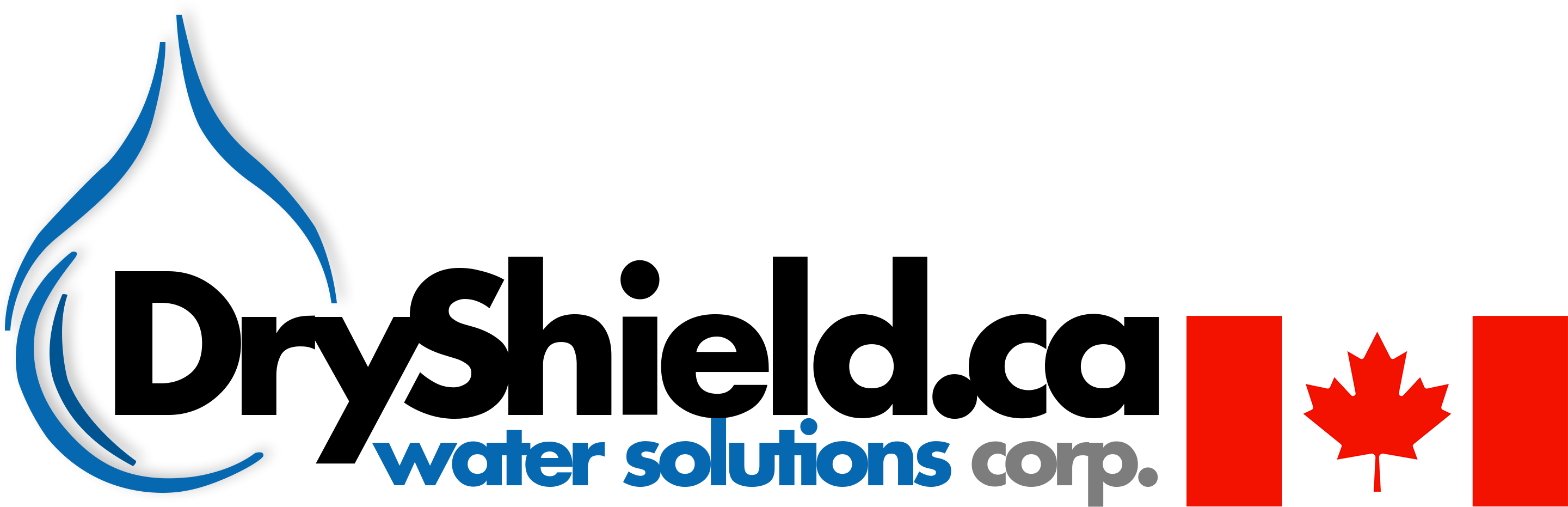 Dryshield Logo