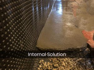 Internal Solution