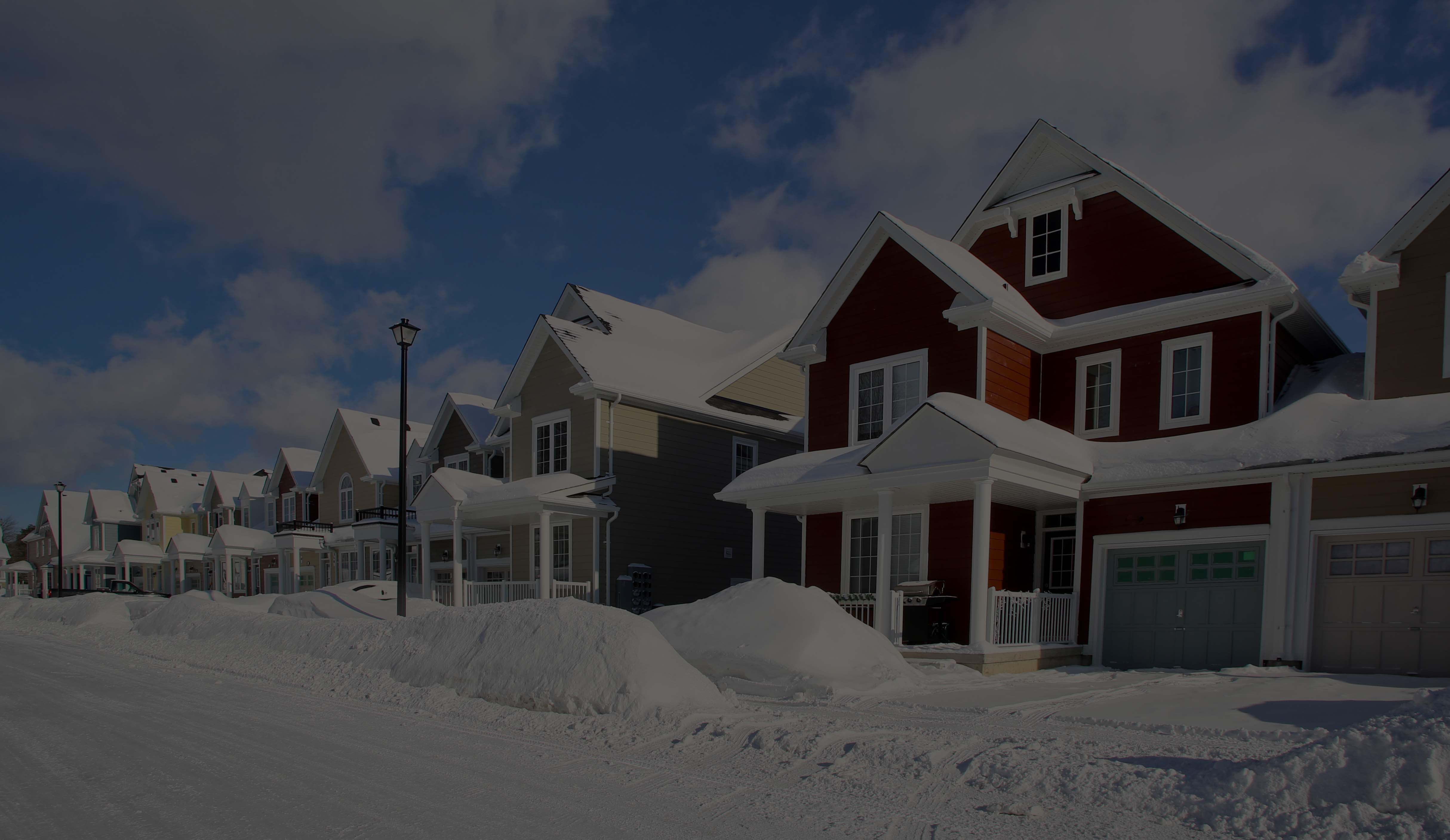 Oshawa Homes