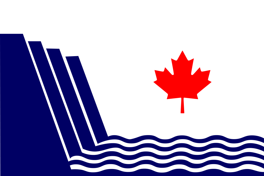 Flag of Scarborough, Ontario