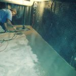 Internal Waterproofing Toronto